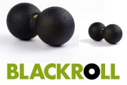 BLACKROLL Duo-Ball Set